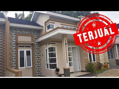 rumah dijual di depok harga dibawah 100 juta - 15 rumah