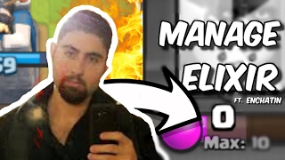 How to Best Manage Your Elixir :: Tips, Tricks & Strategy Advice from Enchatin!