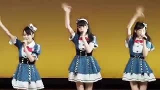 AKB48チーム8の「能登ふるさと博 オープニングイベント」ミニライブ ゆ...