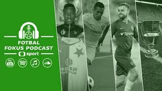 Fotbal fokus podcast: Má nákup Tijaniho pro Slavii smysl a co vidí Plzeň v Díazovi?