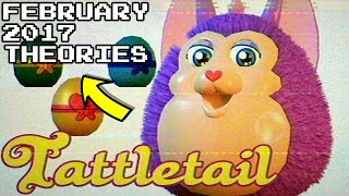 Tattletail Theory Compilation: February 2017 👹 ProdCharles