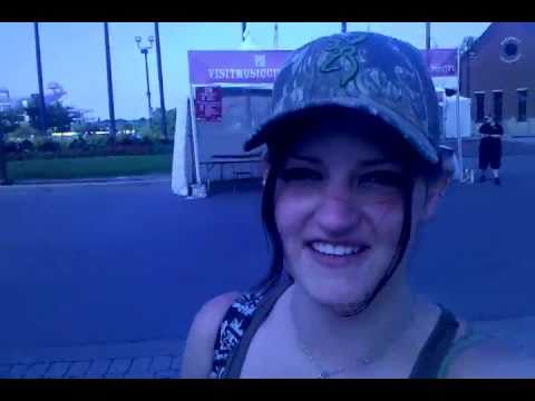 Vacation Roadtrip Vlog 12 in Tennessee- FateofDestinee