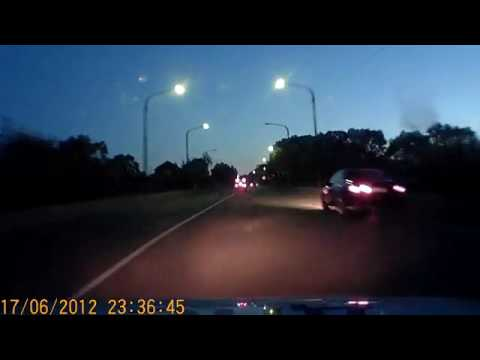 Погоня ДПС Великие Луки,езда по тротуарам\Russian Police Races