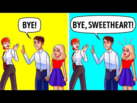 10 Types of Girls Men Usually Don't Marry