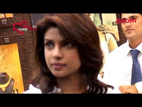 Shahid-Priyanka & Harman-Bipasha's LOVE TO HATE STORY   Love Ka Game Over   Episode 8