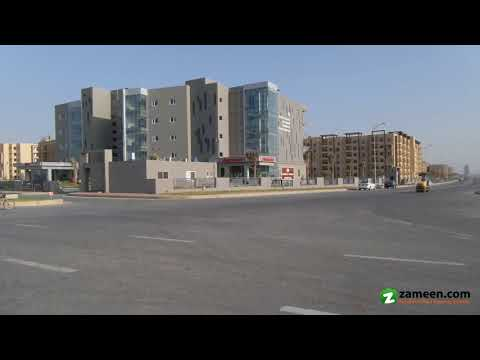500 Sq. Yd. RESIDENTIAL PLOT AVAILABLE FOR SALE IN BAHRIA SPORTS CITY BAHRIA TOWN KARACHI