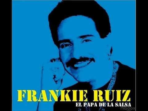 Quiero Llenarte - Frankie Ruiz