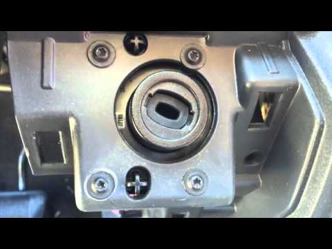 Ram 2011 and Up Ignition Module (WIN Module) Replacement