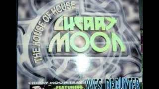 Cherry Moon Trax - United Colours Of Cherry Moon - Bonzai Records - 1996