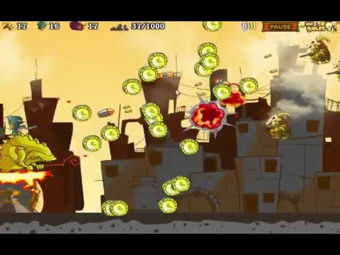 Ultimate Mage Runner 3 on Linux  
