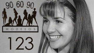 Сериал МОДЕЛИ 90-60-90 (с участием Натальи Орейро) 123 серия