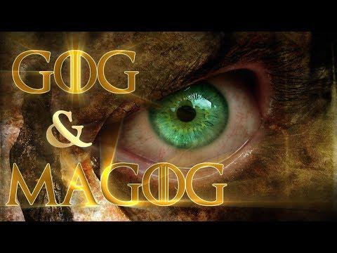 Gog & Magog   De Grote Tekenen Series H4
