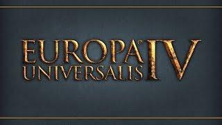 Europa Universalis IV. Швеция - 1