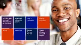 Introduction to Microsoft Dynamics GP 2013: Human Resources and Payroll