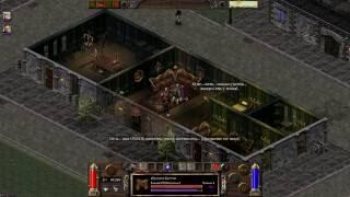 Arcanum # 11 - Хмурый и ограбление Гарбунгеров