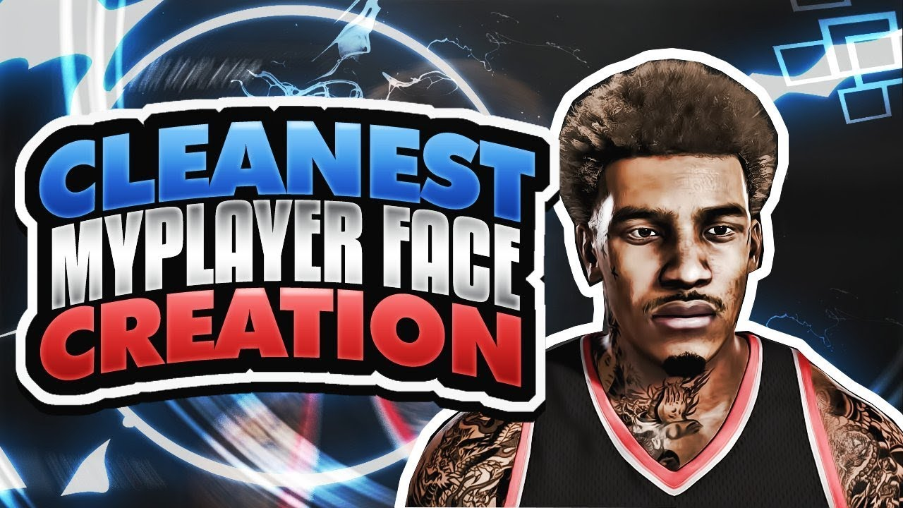 1b65679c5 CLEANEST FACE CREATION ON NBA 2K17😱! BEST TATTOOS TO LOOK FIRE AT THE PARK!  FULL ARM SLEEVE   MORE!