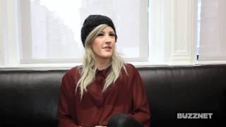 Ellie Goulding - Interview