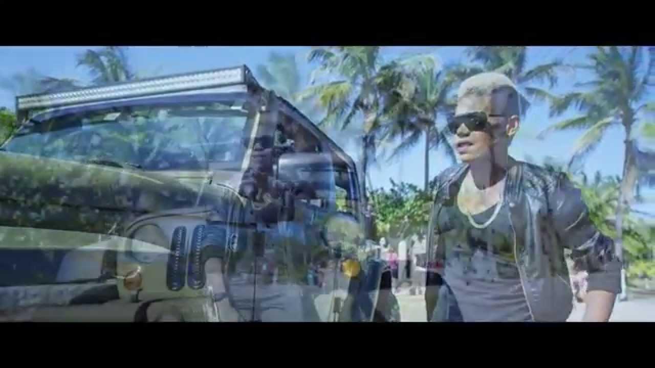 """Video """"Tu Me Tienes"""" de Krisizz KP"""