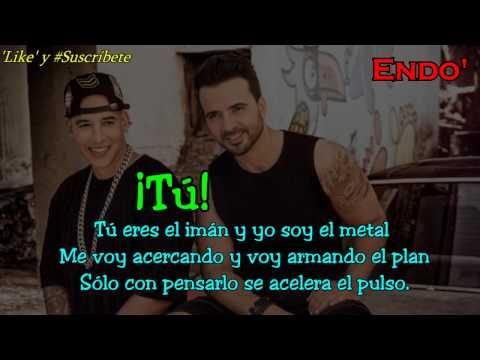 Despacito Remix  Justin Bieber Ft Luis Fonsi, Daddy Yankee LetraLyric Subtitulado al español