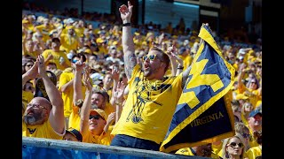 College Football Report looks at West Virginia, Alabama and Georgia