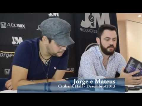 Baixar Jorge & Mateus Live in London - Credicard Hall - 20/12/2013 - Tutube