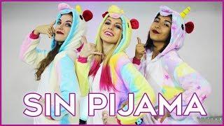 Becky G, Natti Natasha - Sin Pijama | COREOGRAFIA | A bailar con Maga