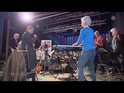 Coole Rentner: Diese Senioren haben Musik im Blut