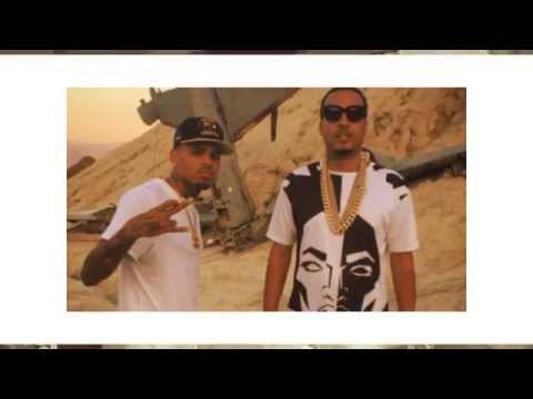 Chris Brown-Gangsta Way (Feat. French Montana)