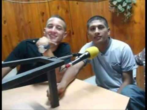 Me aleje -El barrio Rap 2015