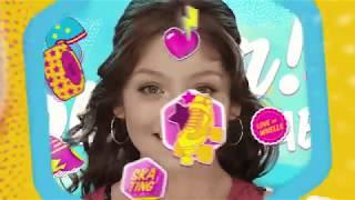 Сериал Disney - Я ЛУНА - Сезон 1 серия 35 - молодёжный сериал