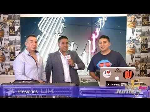 Juntos TV - Phanton Audio Corp & Dj Oscar Urbano