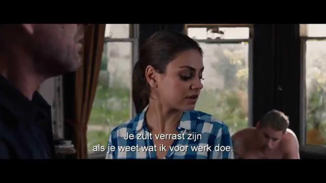 Jupiter Ascending | Officiële trailer 2 | Nederlands ondertiteld | 5 februari 2015 in de bioscoop