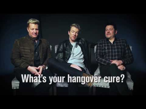 Country 105's Tough Questions: Rascal Flatts | Part One