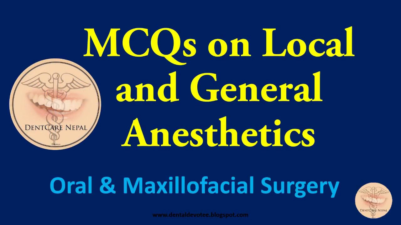 mcqs in general surgery