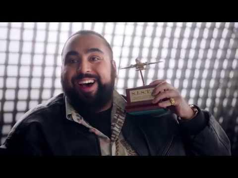 British Airways Safety Video Sequel - The Director