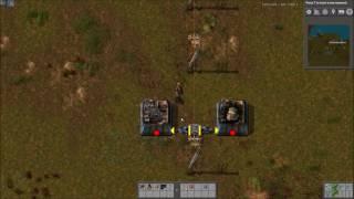 Factorio Mod Spotlight - Automatic Requests