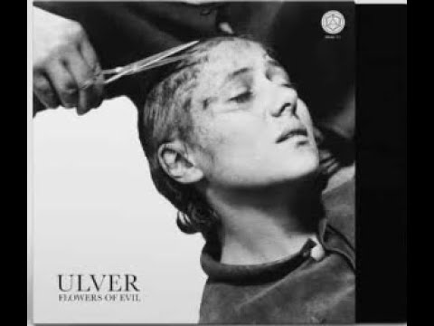 """Ulver announce new album """"Flowers Of Evil"""" + 'Wolves Evolve: The Ulver Story' book"""