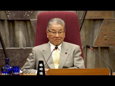 【HTBニュース】議長席居座りの松浦札幌市議会議員を除名処分へ