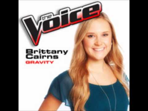 Brittany Cairns - Gravity