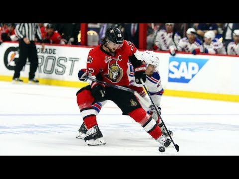 NHL News and Notes for October 16th