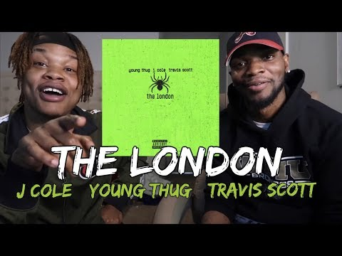 Young Thug – The London (ft. J. Cole & Travis Scott) [Official Audio – DISSECTED/FIRST LISTEN