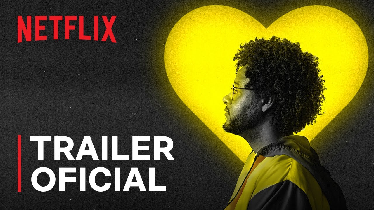 AmarElo - É Tudo Pra Ontem | Trailer oficial | Netflix
