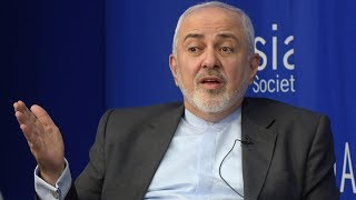 Iran Foreign Minister Offers To Negotiate Prisoner Exchange With United States