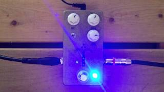 5 Minutes with the JHS Morning Glory Overdrive - Pedal Demo