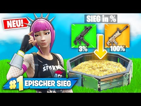 *NEU* EXTREME LOOT Modus in Fortnite Battle Royale