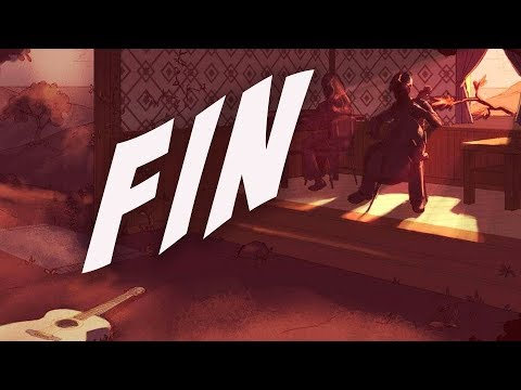 Finding Paradise - #8 | THE END - SAYING FAREWELL