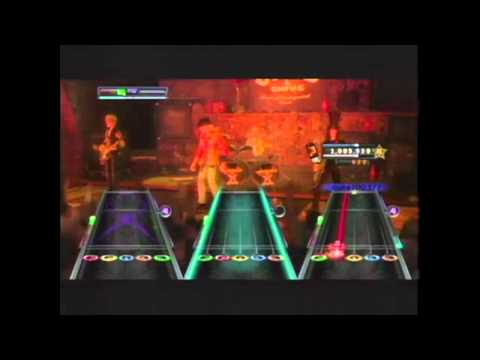 """Guitar Hero Warriors Of Rock: Linkin Park - """"Wretches And Kings"""""""