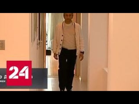 Джабраилов обвинил в своем нервном срыве сотрудников Four Seasons