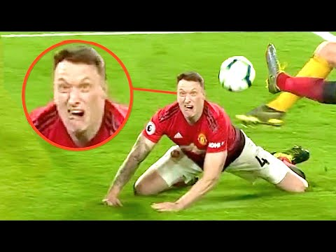 Comedy Football & Funniest Moments #2