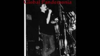 Global Pandemonia - BlödtKopf  (1982)